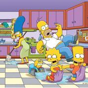 C'est parti pour la saison 26 des Simpson!