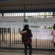 À Stains, la mobilisation des mères de famille contre la violence dans un lycée