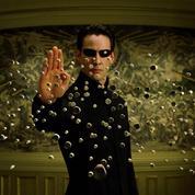 Le film à voir ce soir: Matrix Reloaded