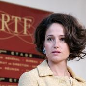 Marie Gillain, héroïne de Speakerine : «J'aime les personnages combatifs»