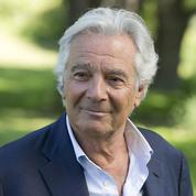 Pierre Arditi tournera cet été Meurtres à Colmar
