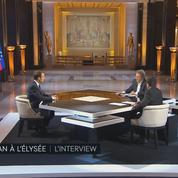 Pourquoi Jean-Jacques Bourdin et Edwy Plenel n'ont pas appelé Emmanuel Macron «Monsieur le président»