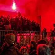 «Violence, drogue, sexe»: Tolbiac doit être évacuée en urgence selon son président