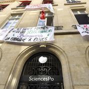 Sciences Po Paris a été débloquée, les cours reprennent