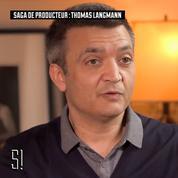 Stupéfiant! : le producteur Thomas Langmann reconnaît avoir harcelé sa femme Céline Bosquet