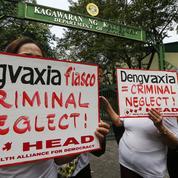 Dengue : l'OMS recommande de tester les patients avant de les vacciner