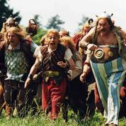 Le film à voir ce soir : Astérix et Obélix contre César