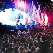 La 3e Fun Radio Ibiza Experience samedi sur W9