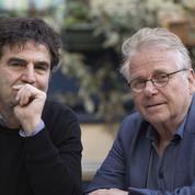 Daniel Cohn-Bendit à la rencontre des Français dans un road-movie