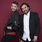 Eurovision 2018: André Manoukian, l'apprenti commentateur sur les demi-finales