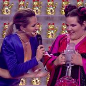 Eurovision 2018 : Israël vainqueur, la France treizième