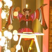 Eurovision 2018 : qui est la gagnante Netta Barzilai ?