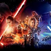 Star Wars à l'honneur en mai sur le groupe TF1