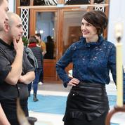 Audrey Gellet jurée du Meilleur pâtissier :«Le milieu de la télévision me plaît»
