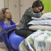 Les maisons de naissance, un lieu dédié aux accouchements moins médicalisés