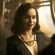 Emilia Clarke de Game of Thrones à Star Wars