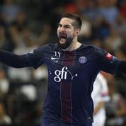 Handball: les clubs français en force dans la Champions League