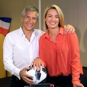 Tout le monde joue avec le football :qui est Anne-Laure Bonnet?