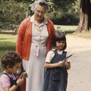 Françoise Dolto, la femme qui murmurait à l'oreille des enfants