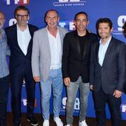 Coupe du monde 98 : les champions émus par le documentaire de TF1