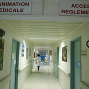 À l'hôpital, un patient sur vingt contracte une infection