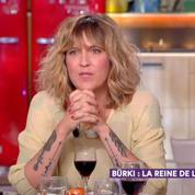 Daphné Bürki commente l'arrêt de Bonjour la France sur Europe 1 : «C'est du gâchis»