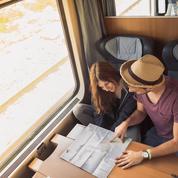 Comment voyager gratuitement en Europe cet été avec le pass Interrail