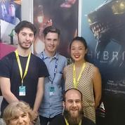 Au festival d'Annecy, les films de jeunes diplômés mis en lumière