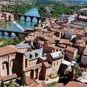 Étudier à Albi, une ville animée au climat méditerranéen