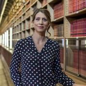 Adèle Van Reeth à la tête de D'art d'art