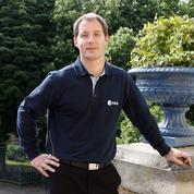 14 Juillet: Thomas Pesquet défile avec TF1