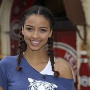 Flora Coquerel : «Fort Boyard a marqué mon enfance»