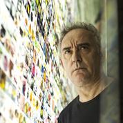 Ferran Adrià : l'héritage elBulli sur Amazon Prime Vidéo