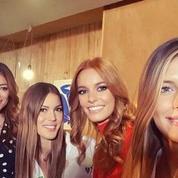 Cinq Miss France chantent le Nord