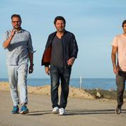 Top Gear France :ce que l'on n'a pas vu dans la saison 4