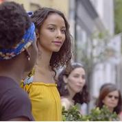 Flora Coquerel présente Wax in the City :«J'ai fait des rencontres qui vont me marquer toute ma vie»
