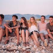 Interrail : un film sur l'amitié, le voyage et l'Europe