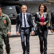 TF1 innove pour le défilé du 14 Juillet