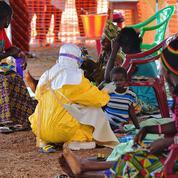 Des rescapés d'Ebola encore hantés par le virus