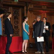Concours général : une élève du lycée Berlioz à Vincennes est récompensée