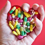 Maladies cardiovasculaires : les compléments alimentaires sont inefficaces