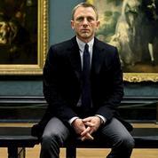 Daniel Craig: «J'aimerais laisser un héritage à la série James Bond»