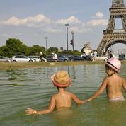 Échapper à la canicule à Paris? Cinq idées de sorties culturelles pour passer l'été au frais