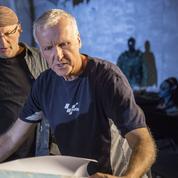 James Cameron à la recherche de l'Atlantide sur RMC Découverte
