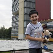 À 12 ans, ce Mexicain entre à l'université pour étudier la physique