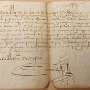 Le roi Henri IV ne voulait plus d'université à Nantes, cette ville «pas assez sûre»