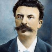 Maupassant livre au Figaro en 1887 le récit de son voyage en ballon: les préparatifs