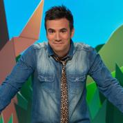 Un jeu animalier pour Alex Goude sur France 4