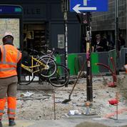 Quel est le poids de l'immigration économique en France?