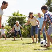 Quel sport choisir en fonction de son âge ?